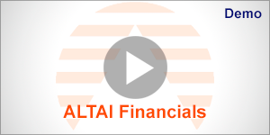 ALTAI Financials